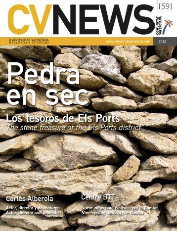 Español/Inglés - Comunidad Valenciana