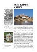 Ibiza Información General - Portal oficial de turismo de Ibiza - Page 5