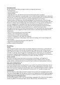 Reiseinformationen Costa - onlinetours.ch - Page 3