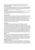 Reiseinformationen Costa - onlinetours.ch - Page 4