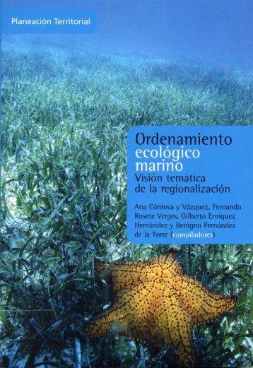 Consensos en las presentaciones sobre la regionalización oceánica