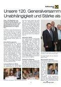 Bank für unsere Region - Raiffeisenbank Au - Seite 2