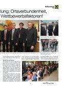 Bank für unsere Region - Raiffeisenbank Au - Seite 3