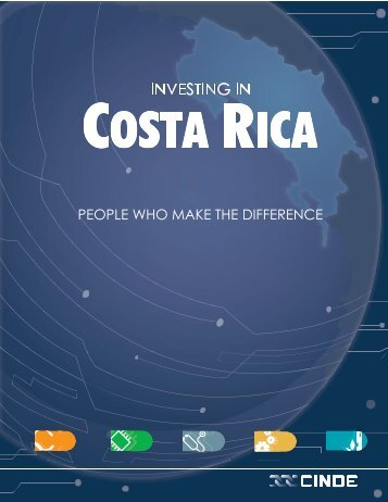 PEOPLE WHO MAKE THE DIFFERENCE - Ambassade du Costa Rica