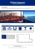 plano de salas - Best Hotels. - Page 4