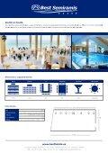 plano de salas - Best Hotels. - Page 7