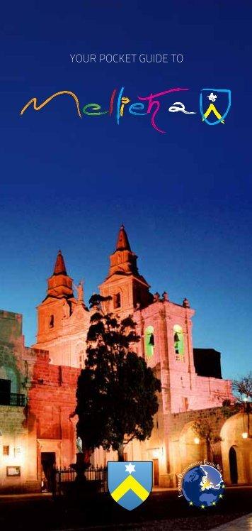 Untitled - Mellieħa Local Council