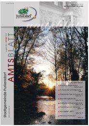 Amtsblatt 386 (3 MB) - Purkersdorf