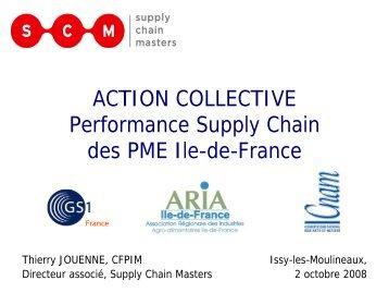 Télécharger la présentation de l'action collective (38 - Supply Chain ...