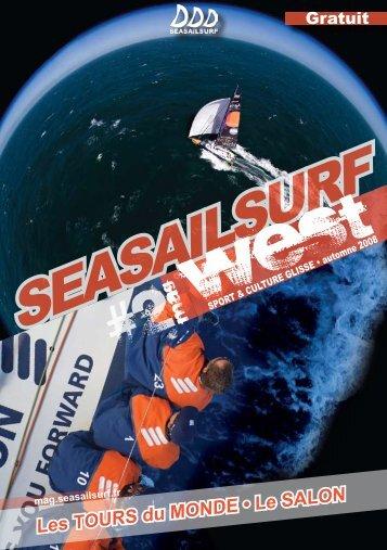 60 pieds - SeaSailSurf.fr