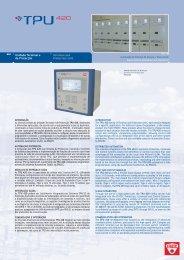 AS43B0504B2 - FLT_TPU420_PI_A4.FH11 - Efacec ACS