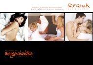 Prospekt Download - Regina Schlafkomfort