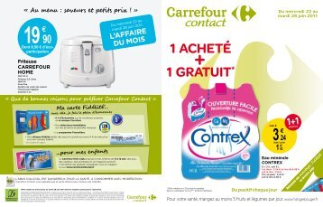 1 - Carrefour