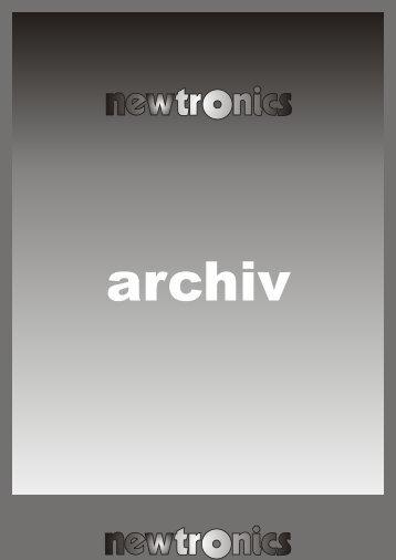 Archiv Komplett
