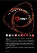 Evolução dos Principais Indicadores - Efacec - Page 2