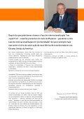 Evolução dos Principais Indicadores - Efacec - Page 5