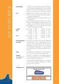 Poscht-Kari wünscht allen Teilnehmerinnen und Teilnehmern des 7 ... - Seite 7