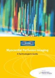 Myocardial Perfusion Imaging - European Association of Nuclear ...