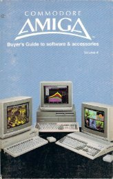 Amiga - Bombjack.org