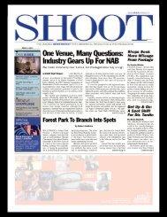 Shoot Magazine 04/2003 - Veer