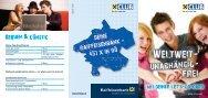 Folder zum Download (pdf, 878 KB) - Raiffeisenbank Region Ried