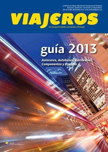 INDUSTRIA AUXILIAR - Revista Viajeros