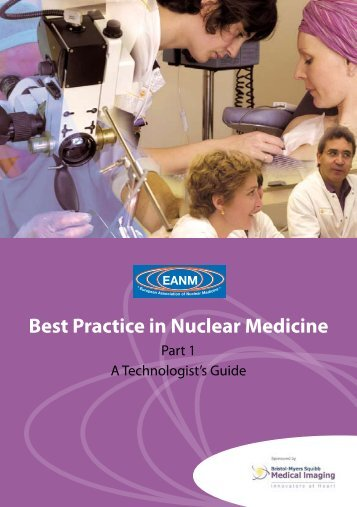 Best Practice in Nuclear Medicine - European Association of ...