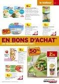 EN BONS D'ACHAT - Promos Intermarché - Page 5
