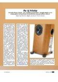 letölthető innen - Limar Audio - Page 2
