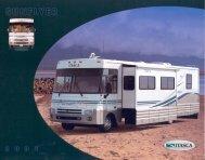 Sunflyer - Itasca Motor Homes