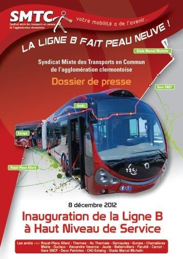Syndicat Mixte des Transports en Commun de l'agglomération ...