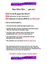 Justus von Liebig Str. 4 Plz/Ort - Effektmodell