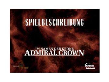 ADMIRAL CROWN