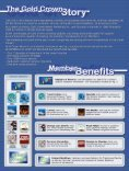 Members Guide - Gold Crown Resort - Page 3