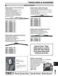Heckscheibenwischerarm und Wischerblatt Rear Wiper für OPEL ZAFIRA B A05