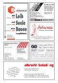 Quartier-Anzeiger Archiv - Quartier-Anzeiger für Witikon und ... - Seite 2