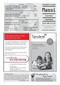 Quartier-Anzeiger Archiv - Quartier-Anzeiger für Witikon und ... - Seite 6