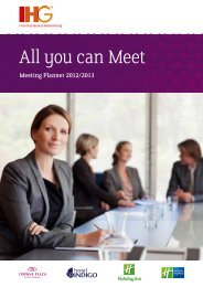 All you can Meet - Meeting & More