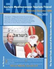20 November/December 2008 No. 303