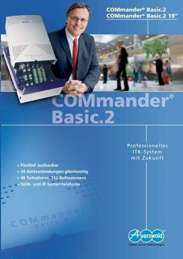 COMmander Basic.2