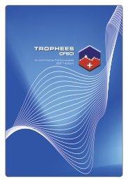 TROPHEES - Chambre France-Suisse pour le Commerce et l'Industrie