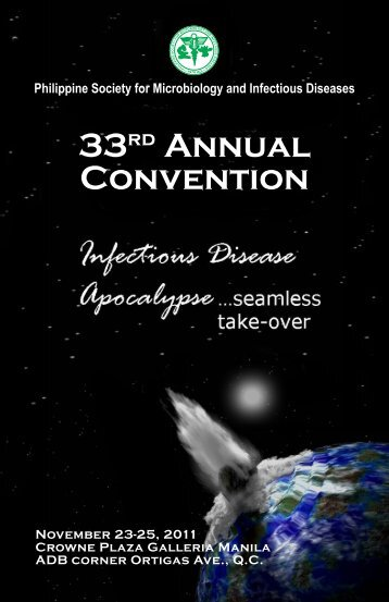 33rd Annual Convention - psmid