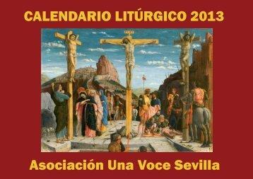 Calendarioliturgico2013