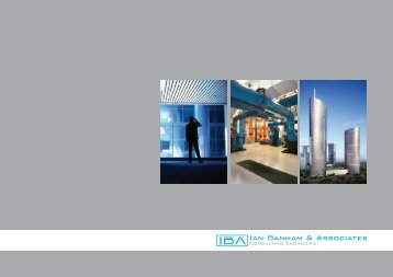 Residential & Commercial - Ian Banham & Associates