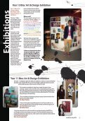 Exhibitions - CTC Kingshurst Academy - Page 5