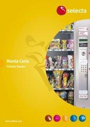 Prospekt Monte Carlo - Selecta