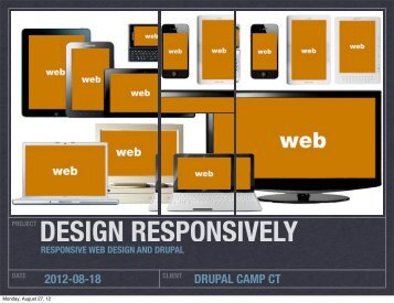 Design Responsively - Barule Group