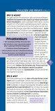 SCHULDEN UND PRIVATkonkurs - Schuldnerberatung - Seite 7