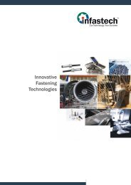 download Infastech Corporate Brochure pdf - Avdel Global