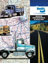 QUICK REFERENCE CATALOG - Diesel Equipment Technology